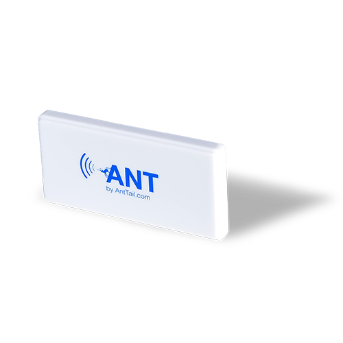 In home patient monitoring, Ant BLE