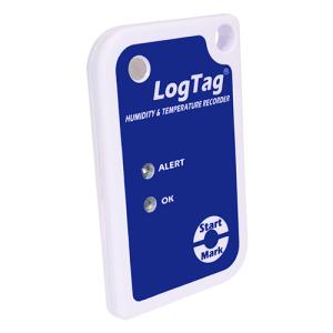 LogTag Data Loggers