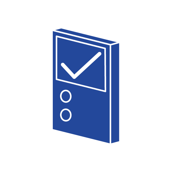 Global Cold Chain Solutions Calibration Icon