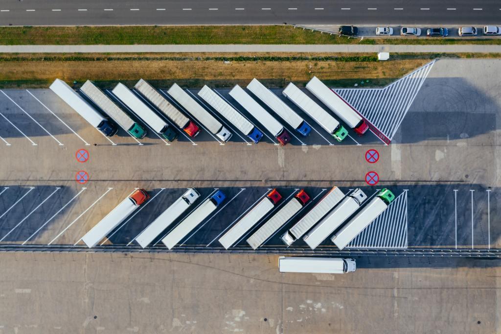 Cold chain breach management, Photo by Marcin Jozwiak on Unsplash
