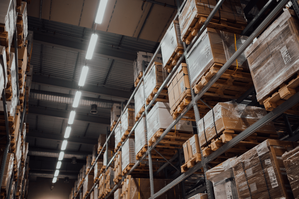 Cool room and warehouse design Photo by Chuttersnap on Unsplash